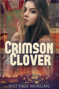 Crimson and Clover by Juli Page Morgan
