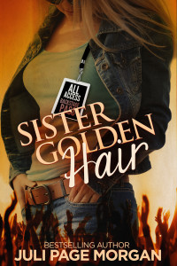 Sister Golden Hair by Juli Page Morgan