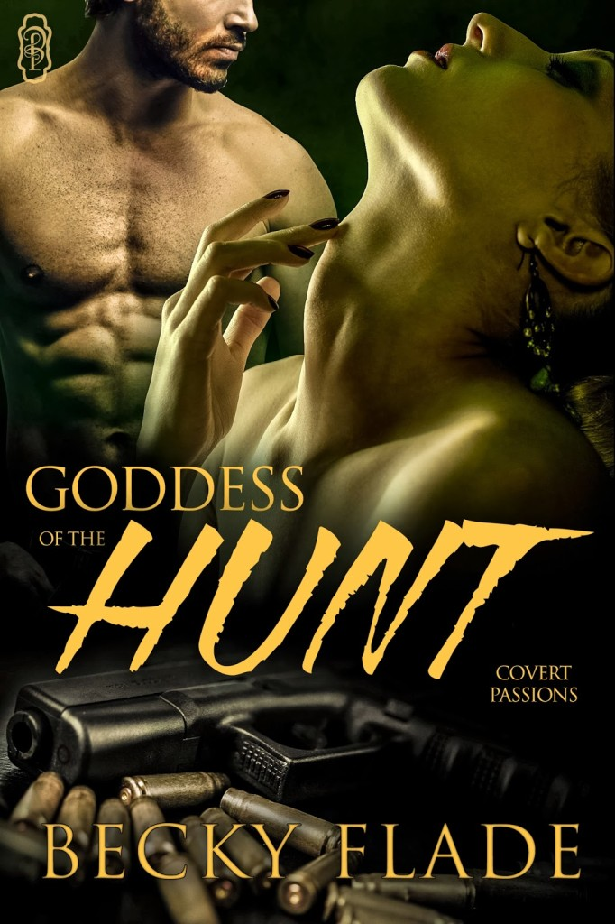 Goddess of the Hunt by Becky Flade
