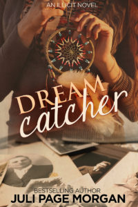 Dream Catcher by Juli Page Morgan